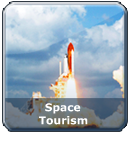 AstronomyDelight.com Space Tourism